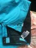 Горнолыжные штаны. Фото 2.