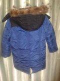 Детская куртка. Фото 2.