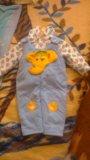 Детский костюмчик. Фото 2.