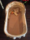Детская люлька. Фото 3.