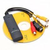 Оцифровка видеокассет easycap 01 (stk1160+gm7113). Фото 1.