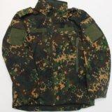 Куртка мембранная, цвет излом. Фото 1.