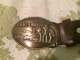 Ремень levis. Фото 2.