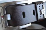 Ремень tommy hilfiger натуральная кожа. Фото 4.