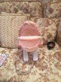 Коляска для кукол baby anabel. Фото 3.