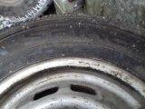 Зимняя  резина 185 r14 c 8pr102/100q. Фото 2.