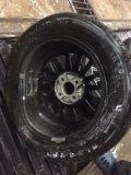 Комплект колес. Фото 2.