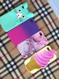 Чехлы на айфон 4. Фото 3.