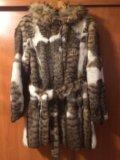 Продаётся шуба камышовый кот. Фото 4.