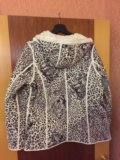 Куртка женская новая двусторонняя. Фото 4.