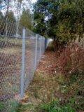 Заборы ворота. Фото 3.