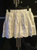 Летняя юбка. Фото 1.