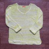 Вязанный свитер твоё. Фото 1.