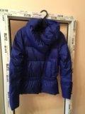 Куртка levis. Фото 3.