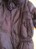 Куртка levis. Фото 4.