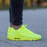 Nike air max 90 br volt 🎾🎾🎾11us13us. Фото 2.