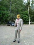 Выпускной костюм. Фото 2.