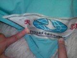 Двуспальное пуховое одеяло. Фото 2.