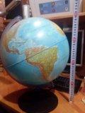 Глобус. Фото 3.