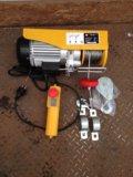 Тельфер электрический калибр этф-500. Фото 2.