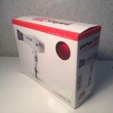 Фен parlux 385 power light красный новый(италия). Фото 2.