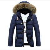 Зимняя мужская куртка. Фото 1.