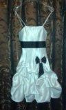 Симпотичное платье. Фото 1.