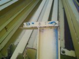 Столбы двутавра 3 метра возможен торг!!!. Фото 4.