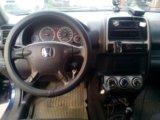 Хонда crv. Фото 4.