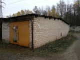 Кирпичный гараж союз. Фото 2.