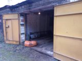 Кирпичный гараж союз. Фото 4.
