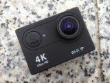 Экшен камеру eken h9 ultra hd 4k. Фото 1.