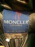 Пуховик moncler grenoble р 8. Фото 3.