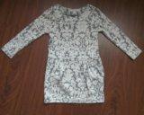 Платье 98 - 104 р. Фото 1.