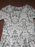 Платье 98 - 104 р. Фото 4.