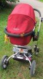 Номер на детскую коляску, электромобиль, велосипед. Фото 2.