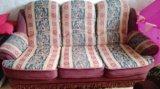 Мягкая мебель. Фото 2.