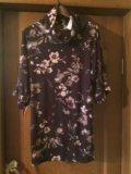 Туника, платье цветное. Фото 1.