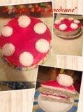 Диетические торты. Фото 1.