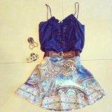 Платье-сарафаны. Фото 4.