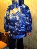 Куртка зимняя. Фото 4.