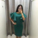 Платье 46р. Фото 2.