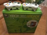 Xbox360. Фото 2.