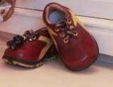 """Кожаные ботиночки """"шалунишка"""". Фото 3."""