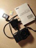 Фотоаппарат nikon coolpix p340. Фото 2.