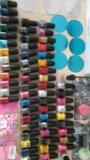 Распродажа материалов для ногтей. Фото 2.