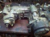 Двигатель от квадроцикла. Фото 1.
