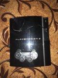 Playstation3. Фото 2.