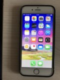 Iphone 6, 128 гб, gold. Фото 4.