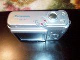 Фотоаппарат lumix panasonic bmc-ls1. Фото 3.